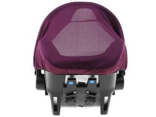 Детское автокресло Siger ART Эгида Люкс фиолетовый
