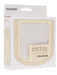Чехол FujiFilm для Instax mini 8 белый
