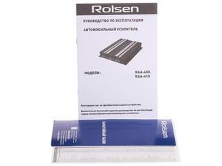 Усилитель ROLSEN RAA-400