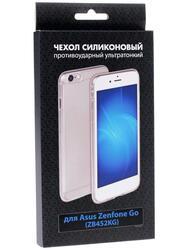 Накладка  DF для смартфона Asus Zenfone Go ZB452KG