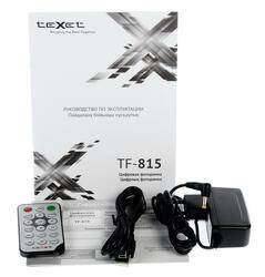 "8"" Фоторамка teXet TF-815"