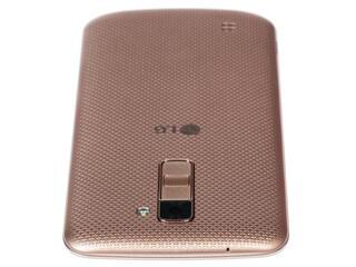 "5.3"" Смартфон LG K10 K410 16 ГБ золотистый"