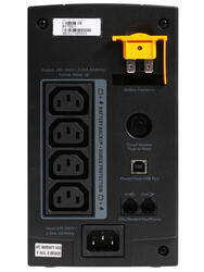 ИБП APC Back-UPS 700VA [BX700UI]