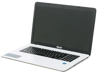 """17.3"""" Ноутбук ASUS X751SA-TY166T белый"""