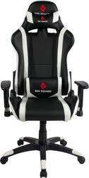 Кресло игровое Red Square Pro белый