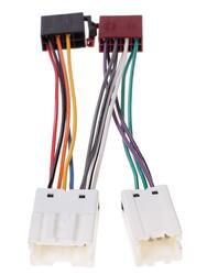 ISO-коннектор Intro ISO NS-03