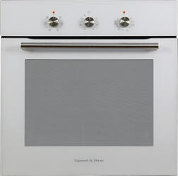 Электрический духовой шкаф Zigmund & Shtain EN 252.611 W