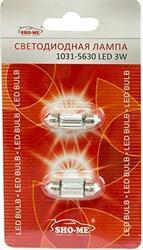 Светодиодная лампа Sho-me 1031-5630LED-2W