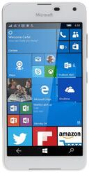"5"" Смартфон Microsoft Lumia 650 16 Гб белый"