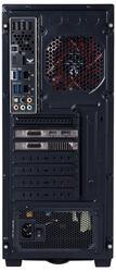 Корпус BitFenix Nova черный