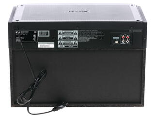 Минисистема LG OM4560