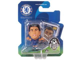 Фигурка коллекционная Soccerstarz - Chelsea: Diego Costa (2017 version)