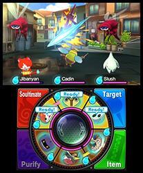 Игра для 3DS Yo-Kai Watch