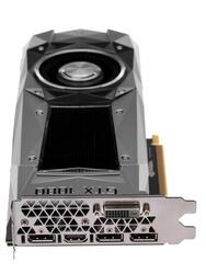 Видеокарта MSI GeForce GTX 1080 FOUNDERS EDITION [V801-268]