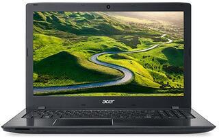 """17.3"""" Ноутбук Acer E5-774G-367B черный"""