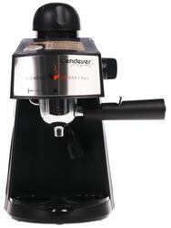Кофеварка Endever Costa - 1050 черный