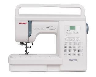 Швейная машина Janome QC 2325