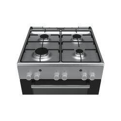 Газовая плита BOSCH HGA233151R серебристый