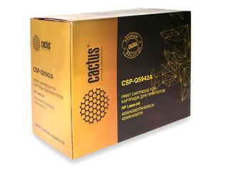Картридж лазерный Cactus CSP-Q5942A PREMIUM