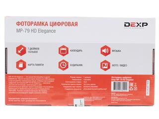 7'' Фоторамка DEXP MP-79 HD Elegance