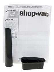 Строительный пылесос Shop-Vac Micro 4