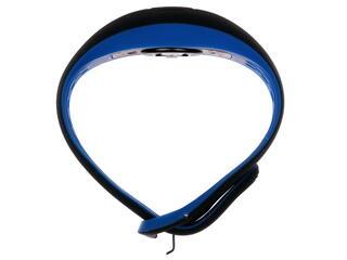 Фитнес-браслет Mio FUSE Cobalt Small-Medium черный