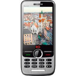 Сотовый телефон BQ Munich BQM-2803 черный
