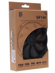 Вентилятор DEEPCOOL GAMER STORM GF-140 FDB