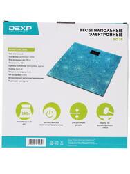 Весы DEXP SC-25