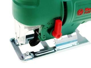 Электрический лобзик Hammer Flex LZK650L