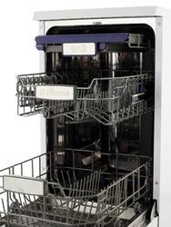 Посудомоечная машина Hansa ZWM 416 WEH белый