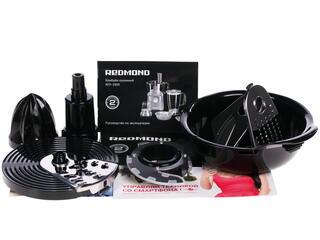 Кухонный комбайн Redmond RFP-3909 черный