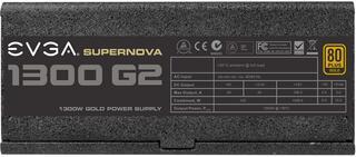 Блок питания EVGA SuperNOVA 1300 G2