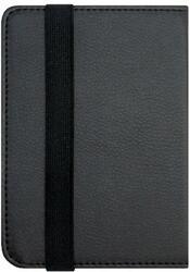 "6"" Чехол-книжка Viva GreenLine VPB-FP622Bl черный"