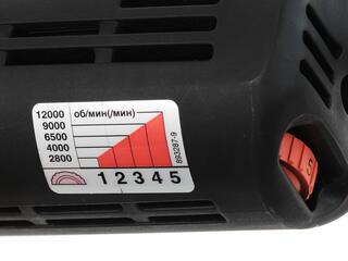 Углошлифовальная машина MAKITA 9565CV