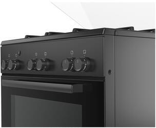 Газовая плита BOSCH HGA 23W165R черный