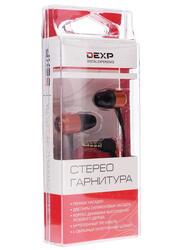 Наушники DEXP E-310