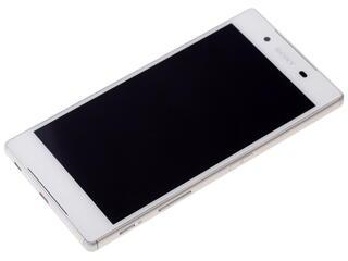 "5.2"" Смартфон Sony XPERIA Z5 32 ГБ белый"