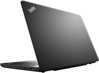 "15.6"" Ноутбук Lenovo ThinkPad Edge E550 черный"
