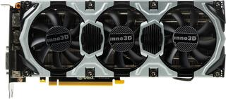 Видеокарта Inno3D GeForce GTX 980 HerculeZ X3 [N98V-1SDN-M5DNX]