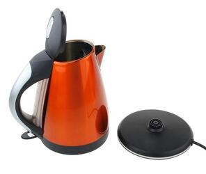 Электрочайник Lamark LK-1006 OG оранжевый