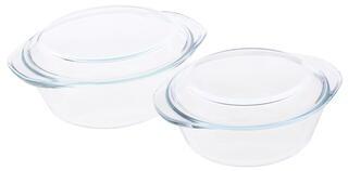Набор посуды Supra SHG-0224Kit