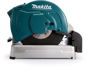 Торцовочная пила Makita LW 1400