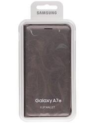 Чехол-книжка  Samsung для смартфона Samsung Galaxy A7 (2016)