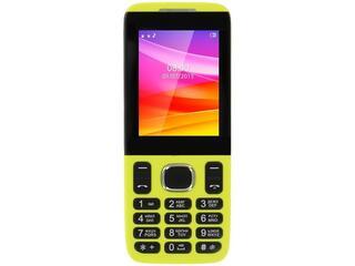 Сотовый телефон Vertex D503 желтый