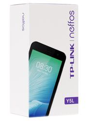 """4.5"""" Смартфон Tp-Link Neffos Y5L 8 ГБ белый"""