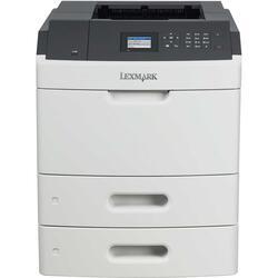 Принтер лазерный Lexmark MS812dtn