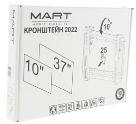 Кронштейн для телевизора Mart 2022