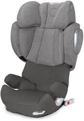 Детское автокресло Cybex Solution Q2-Fix Plus серый