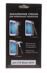 "5.5"" Защитное стекло для смартфона ZTE Blade A910"